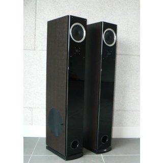 System Fidelity SF-4050 - 3-Wege Bassreflex Standlautsprecher,  Paarpreis, UVP war Euro 796