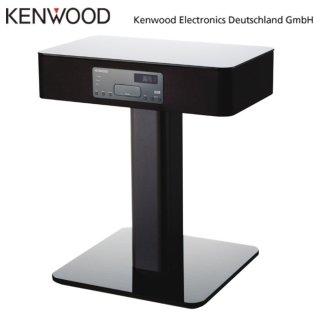 Kenwood C-BX3-B Schwarz, Aussteller - Dock Stereo System CBX3 ohne Fernbedienung