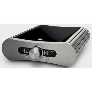 Gato Audio DIA-400S NPM Hochglanz Schwarz