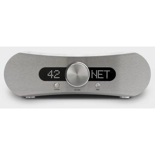 Gato Audio DIA-400S NPM Hochglanz Weiß