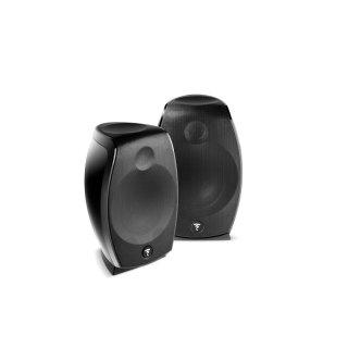 Focal SIB EVO Dolby Atmos 2.0, NEU - Zwei-Wege Kompaktlautsprecher SET