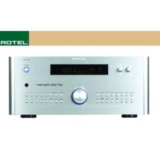 Rotel RSX-1560 Silber - 7.1-Kanal AV-Receiver, N1 - UVP war 2499,00 €