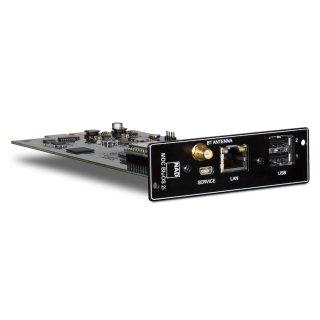 NAD MDC BluOS 2i, Neu - Streamingmodul für viele NAD Geräte