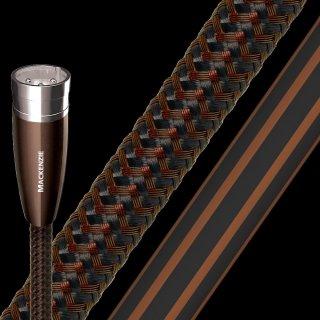 AudioQuest® Mackenzie XLR-Kabel Paar