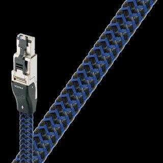 AudioQuest®  RJ/E Vodka (Ethernet) Netzwerk Kabel