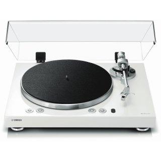Yamaha TTN503 Weiß, Neu - MusicCast Vinyl 500
