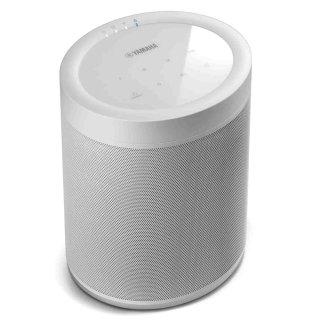 Yamaha MusicCast MC20 (WX-021) weiß Multimedia-Lautsprecher