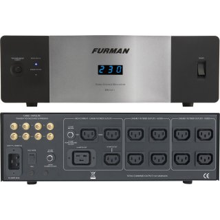 Furman SPR-16 E I Neu 16 Ampere Referenz Netzfilter Spannungsregler