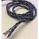 AIV Snake 10 m HighEnd-Lautsprecherkabel 2x 2,0mm²