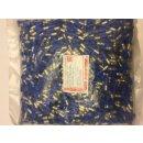 AIV Rundstecker blau Steckmaß 5,0  -  1,5 - 2,5mm²  -  1000 Stück