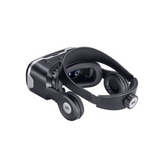 MacAudio VR 1000 HP - Passive Virtual Reality Brille für Smartphones 3,5 - 5,5