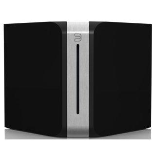 BLUESOUND - VAULT V500 Schwarz, N1, Musik-Streaming-Player mit 1TB Festplatte, UVP war 999€