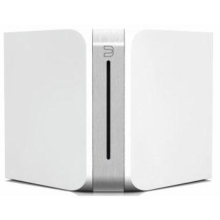 BLUESOUND - VAULT V500 Weiß N5, Musik-Streaming-Player mit 1TB Festplatte, UVP war 999€