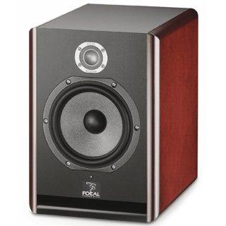 FOCAL Solo6 BE Red Burr Ash Aktiver 2-Wege Studio Monitor Stückpreis