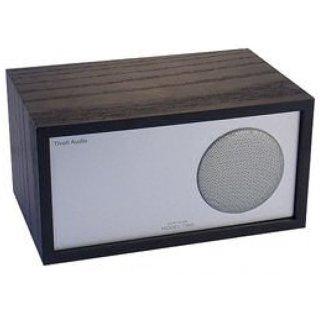 Tivoli Audio Companion Schwarz-Silber Zusatzlautsprecher Stereo-Erweiterung