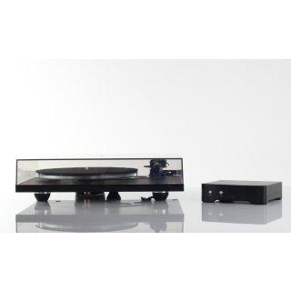 Rega Planar 6, HighEnd Plattenspieler mit RB330-Tonarm inkl. NEO PSU Netzteil