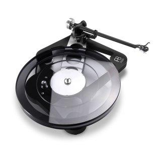 Rega Planar 8, HighEnd Plattenspieler mit RB880-Tonarm inkl. NEO PSU Netzteil
