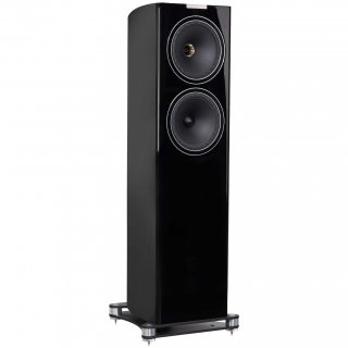 Fyne Audio F702, NEU - HighEnd 2,5-Wege Standlautsprecher, Paar