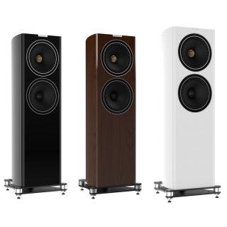 Fyne Audio F703, NEU - HighEnd 2,5-Wege Standlautsprecher