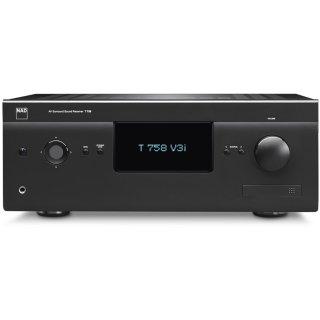 NAD T758 V3i BluOS®-fähiger 4K Ultra HD A/V Receiver