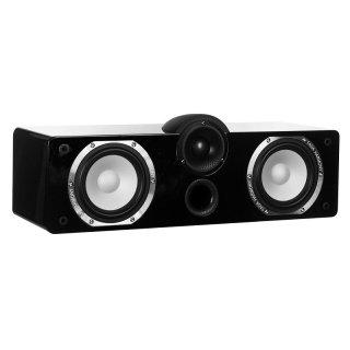 Taga Platinum C-90SL Schwarz, NEU - Center Lautsprecher C90SL