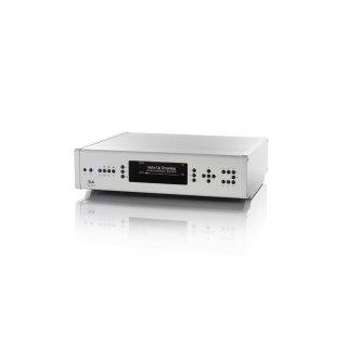 T+A Music Receiver V2.6 Weiß, NEU - Audiophiler CD- und Netzwerk-Receiver, UVP war 3390 €