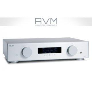 AVM EVOLUTION PA3.2 - Vorverstärker
