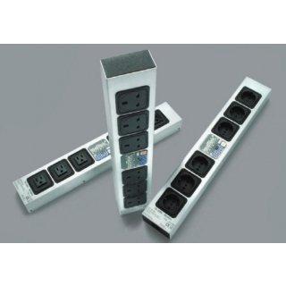 ISOTEK EVO3 Polaris - Steckerleiste mit 6 Steckdosen