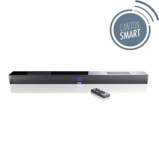 CANTON Smart Soundbar 10 Schwarz - Multiroom Soundbar Dolby Atmos UVP 899 € N1