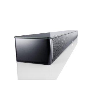 Canton Smart Soundbar 9 Schwarz N1 Multiroom Soundbar UVP 699 €