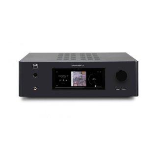 NAD T778 HD AV-Receiver 7.2.4 mit BlueOS Graphit