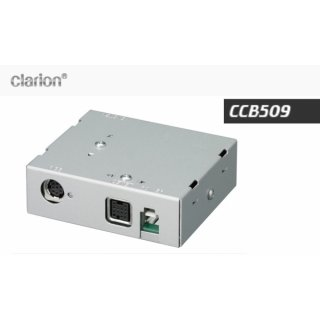 Clarion CCB509 - CeNET-WANDLER FÜR NP509E