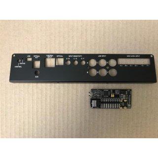 Helix HEC AUX IN - 3,5 mm AUX Input Modul für P SIX DSP