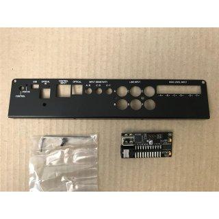 Helix HEC OPTICAL IN - Optical Input Modul für P SIX DSP