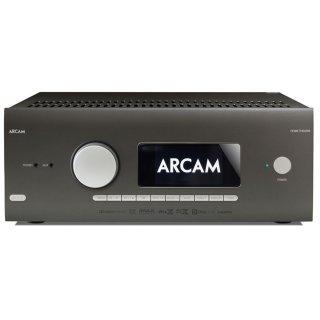 ARCAM AVR-10 Schwarz AV-Receiver HDMI 2.0b Dolby Atmos DTS:X  UVP 2.999 €