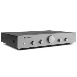 Cambridge Audio AXA25, Luna Grey - Vollverstärker
