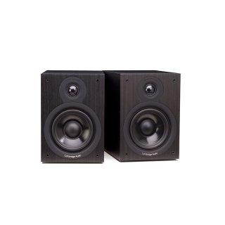 Cambridge Audio SX50 - 2-Wege Regallautsprecher, Paarpreis