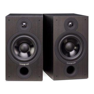 Cambridge Audio SX60 - 2-Wege Stativlautsprecher, Paarpreis