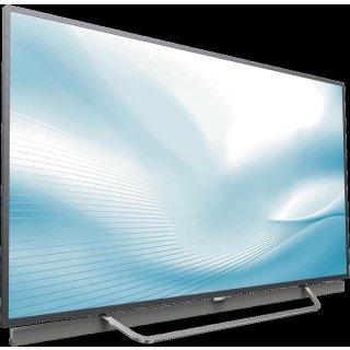Philips 55PUS8602/12 Silber - 55 Zoll 4K Ultra HD LED-Fernseher TV