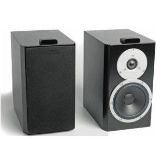 DYNAUDIO XEO 4 Schwarz-N3 - Aktive Funk-Regallautsprecher Paar, UVP war 1.700€