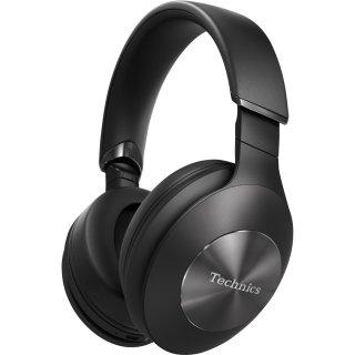 Technics EAH-F70NE-K Schwarz - Lärmabweisender Bluetooth-Kiopfhörer, UVP 399,00 €