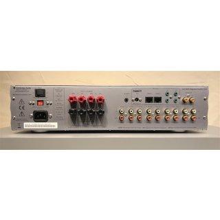 Cambridge Audio Azur 640A V2 N7, Stereo-Volllverstärker