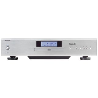 Rotel CD11 Tribute Edition Silver - High-End CD-Player UVP 499 €