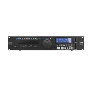 IMG Stage Line CD-194DJ - Profi DJ-CD/MP3 Player