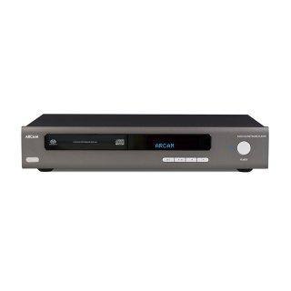 Arcam CDS50 Schwarz - SACD/CD-Netzwerkplayer