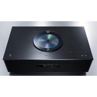 TECHNICS Ottava Forte SC-C70MK2 Schwarz Stereo-Kompaktsystem