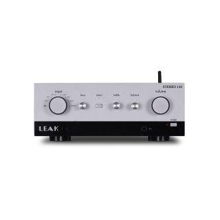 LEAK CDT, Silber NEU - CD Player mit Slot-In Laufwerk
