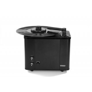 Watson´s RCM Schwarz - Plattenwaschmaschine
