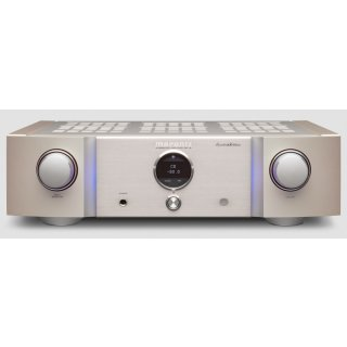 MARANTZ PM-12SE Gold Premium Stereo Vollverstärker