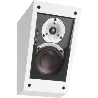 DALI ALTECO C1 Weiss Dolby Atmos-, Auro 3D-Lautsprecher Stückpreis